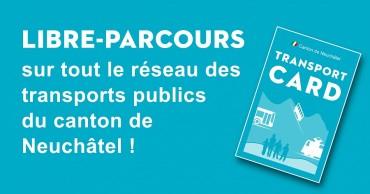 Transports publics gratuits !
